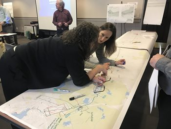 What Works: Participatory Mapping